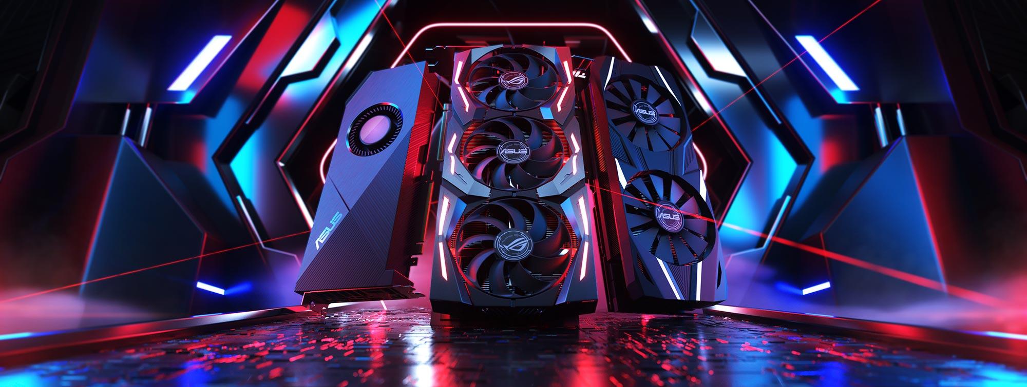 Nvidia Geforce Rtx 20 Super Amd Radeon Rx 5700 Gpus Leak