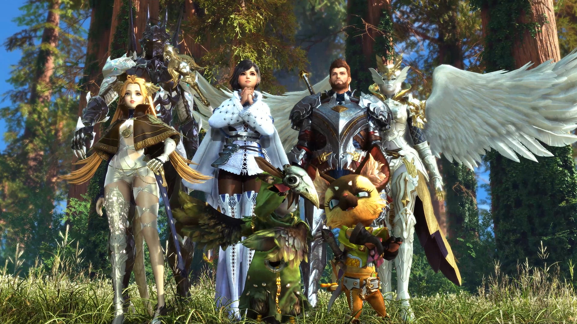 Astellia Beta Giveaway - Grab a Code to Try This New Fantasy