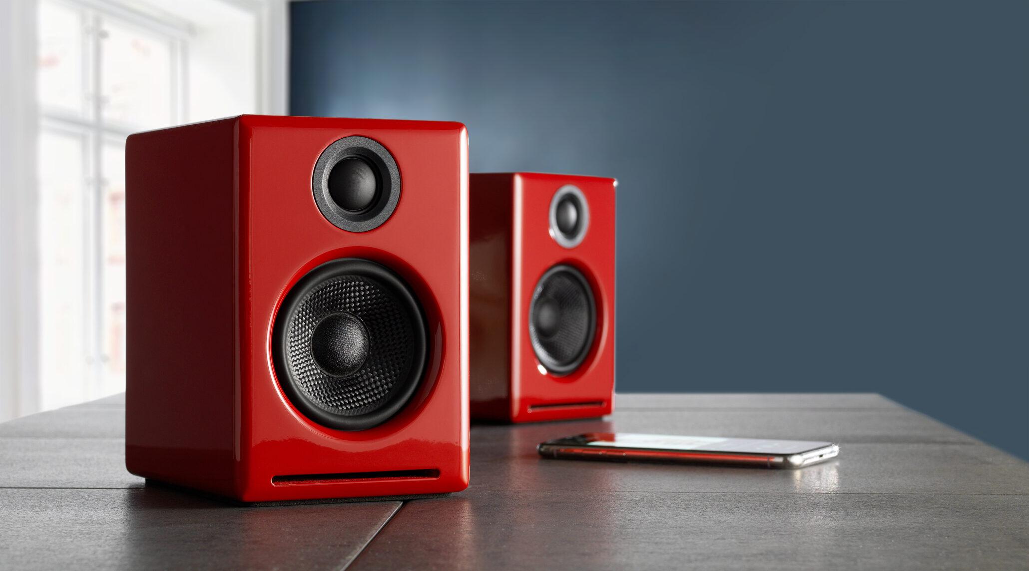 audioengine-a2plus-red