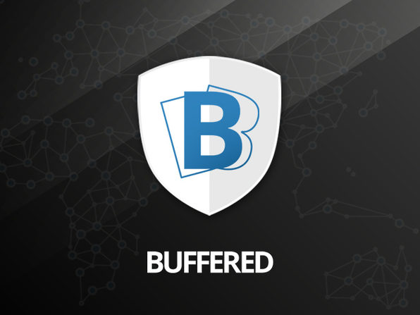 Buffered VPN Subscription