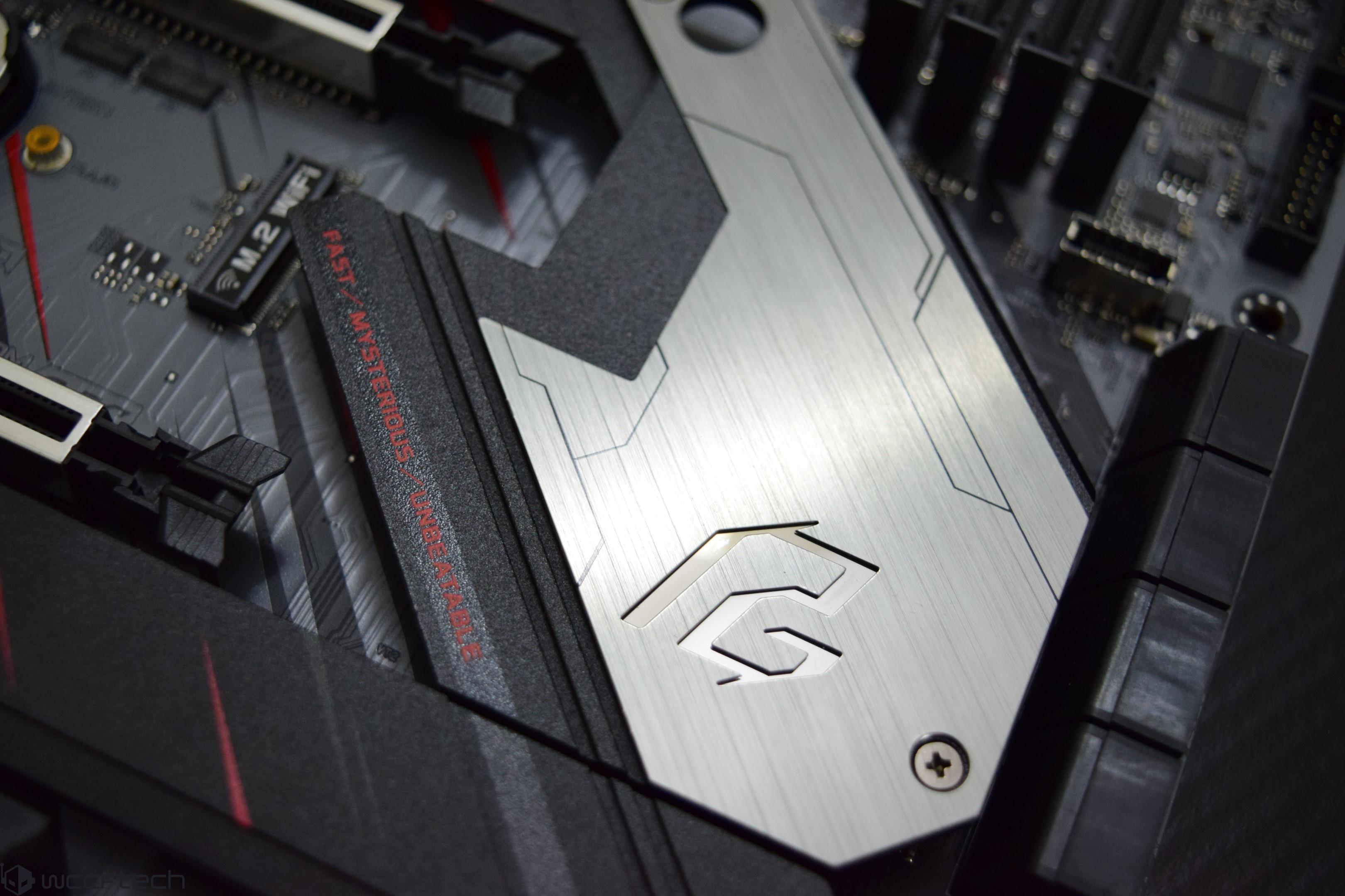 ASRock Z390 Phantom Gaming 7 Motherboard Review – Phantom Gaming Rev