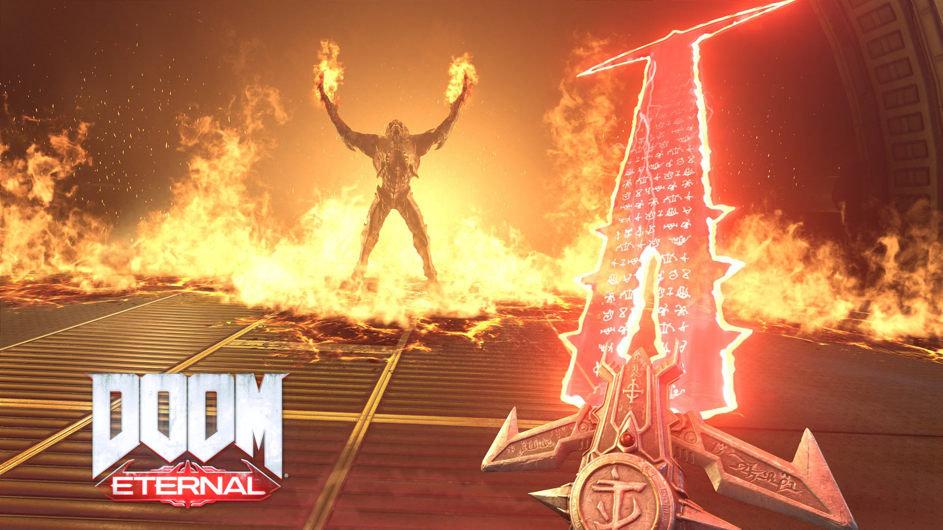 Doom Eternal Wallpaper 1440 Cheap Diazepam43