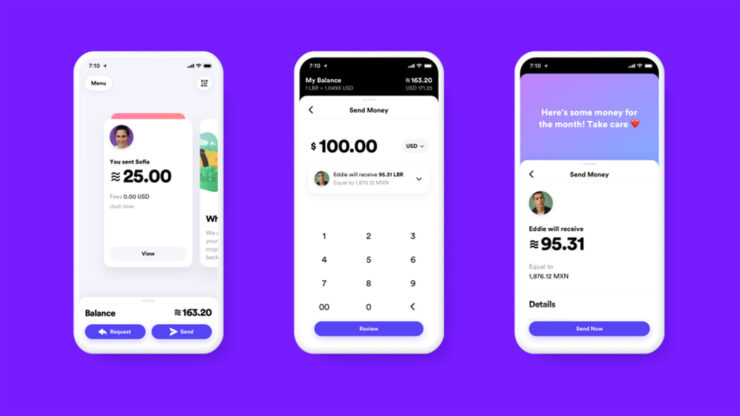 Facebook Libra crytocurrency