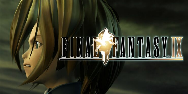 Final Fantasy IX patch 1.02