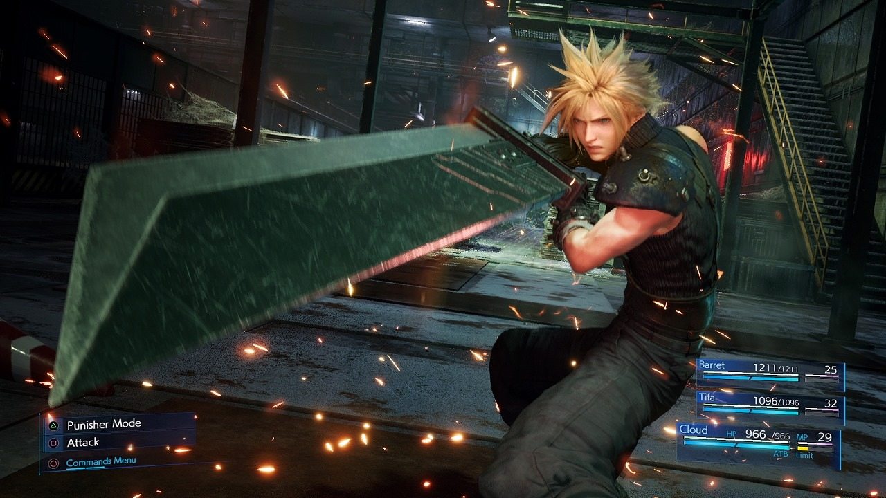 Final Fantasy VII Remake Xbox One Release Mentioned On Xbox Germany Facebook Page