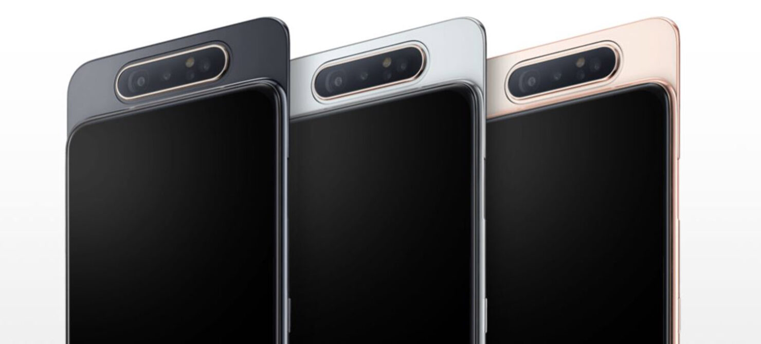 Galaxy A90 could arrive with high-end Snapdragon 855