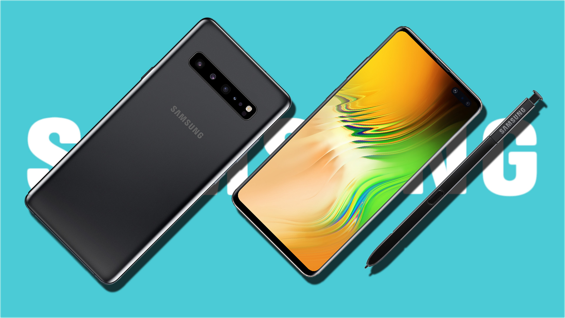 Samsung To Reportedly Launch Galaxy Note 10 Range On August 7 With