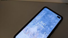 Google Pixel 4 XL leaked images thinner bezels
