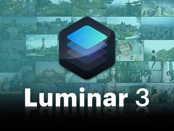 Luminar 3 Software Bundle