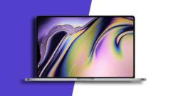Apple MacBook 7 models registration EEC 2019