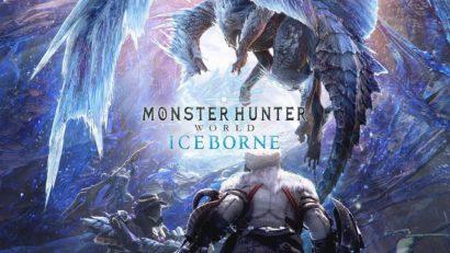 Monster Hunter World 12 11 00 Update Introduces Stygian Zinogre