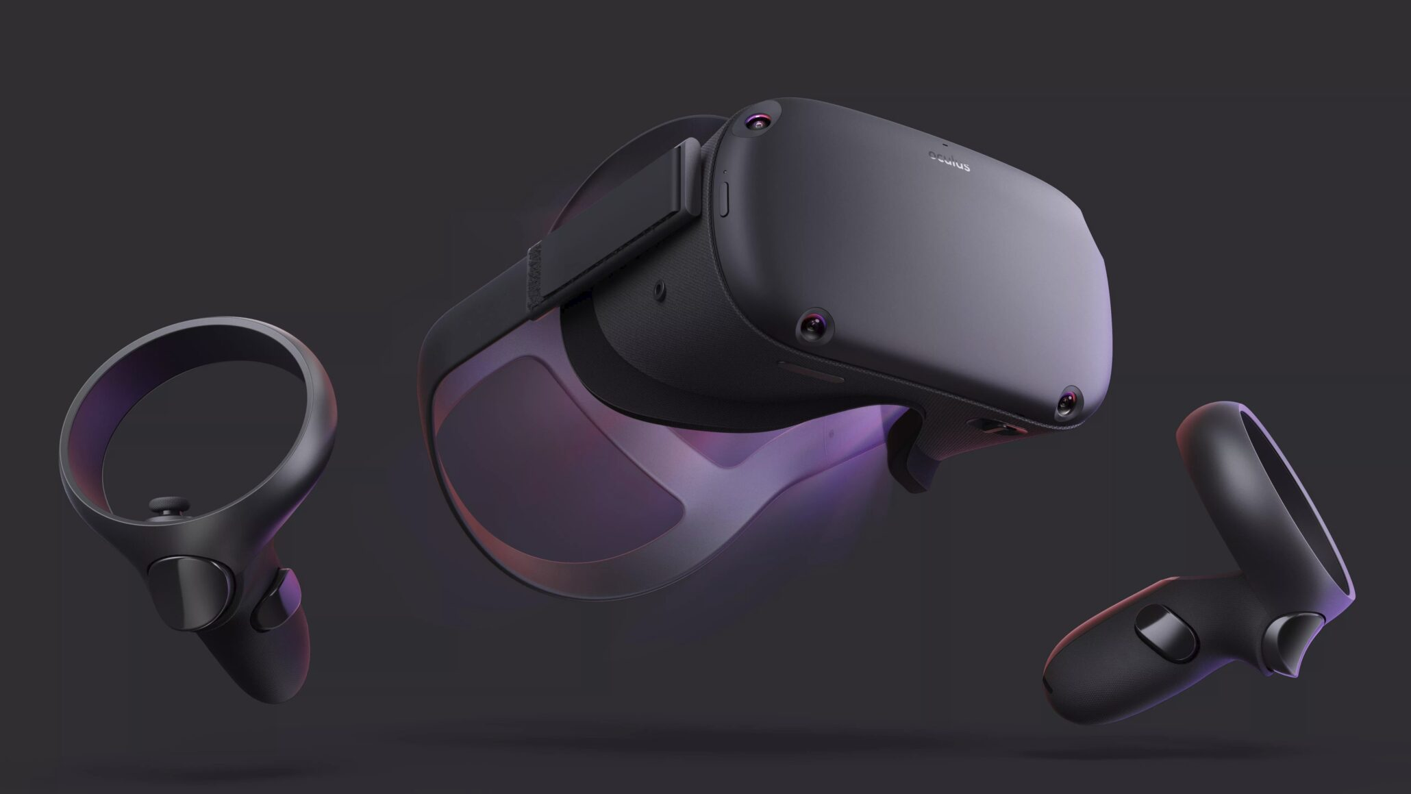 Oculus is Forcing the Removal of Steam VR from Oculus Quest App