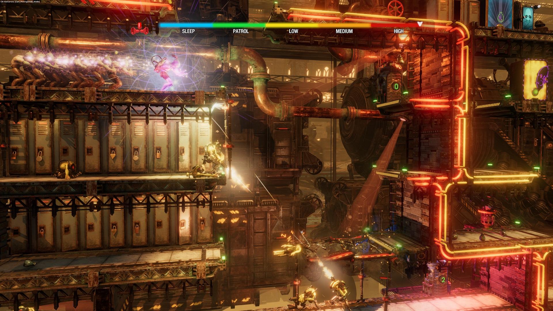 Oddworld: Soulstorm Hands-On Preview - E3 2019's Biggest
