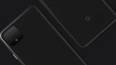 Google tweets Pixel 4 image