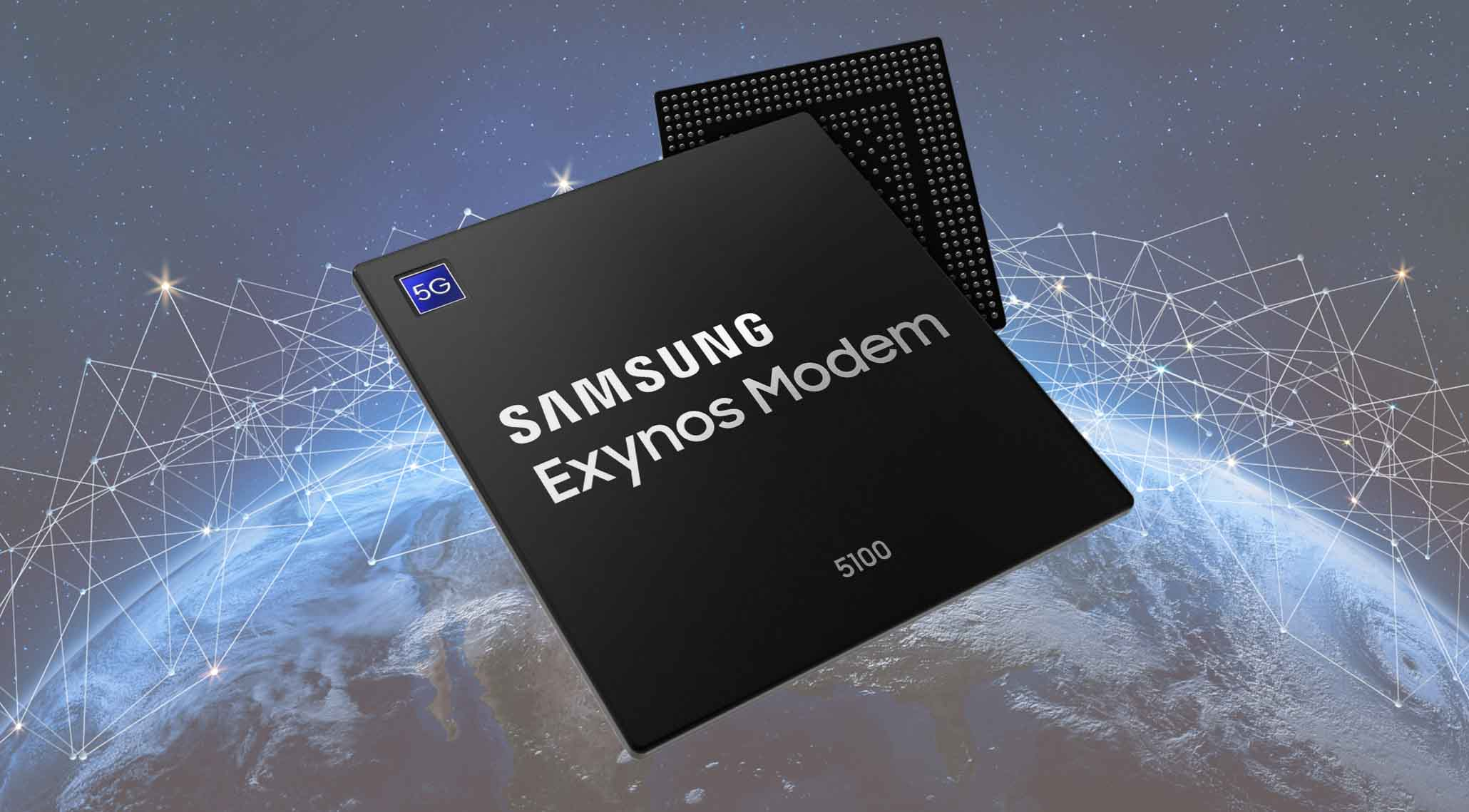 Samsung 5G chipset might make it on the Galaxy S11