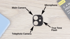 2019 iPhone XR Rear Camera