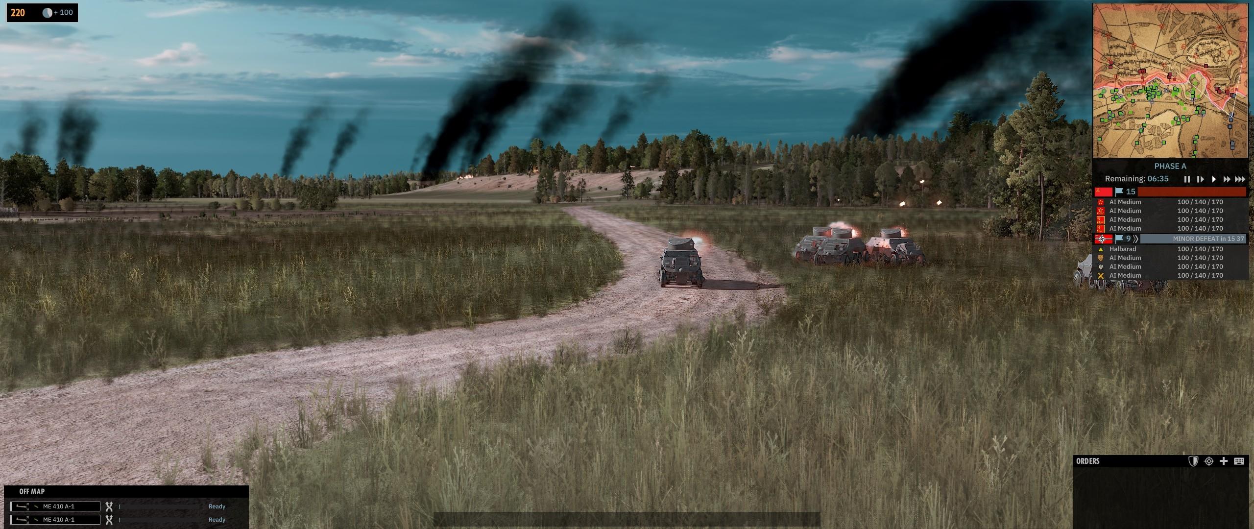 Steel Division 2 Review - War, Children, It's Just a Shot Away