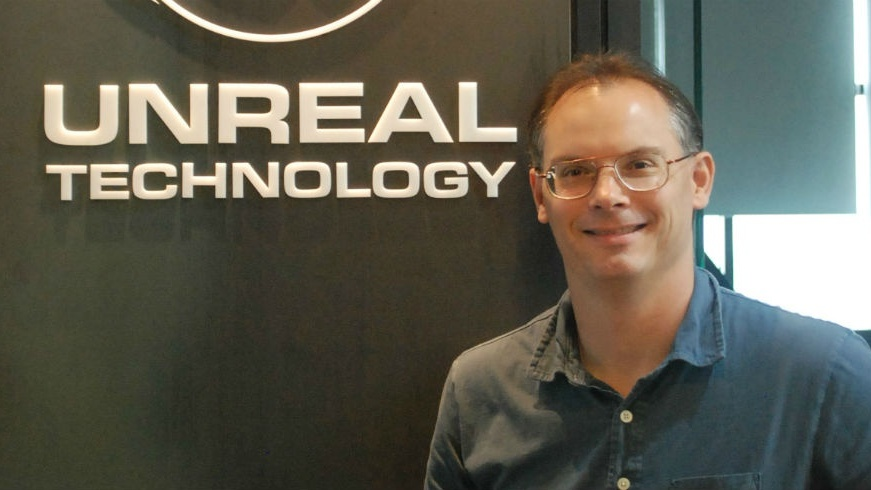 Tim Sweeney Talks Epic Games Store - Copies Sold, Kickstarter and More