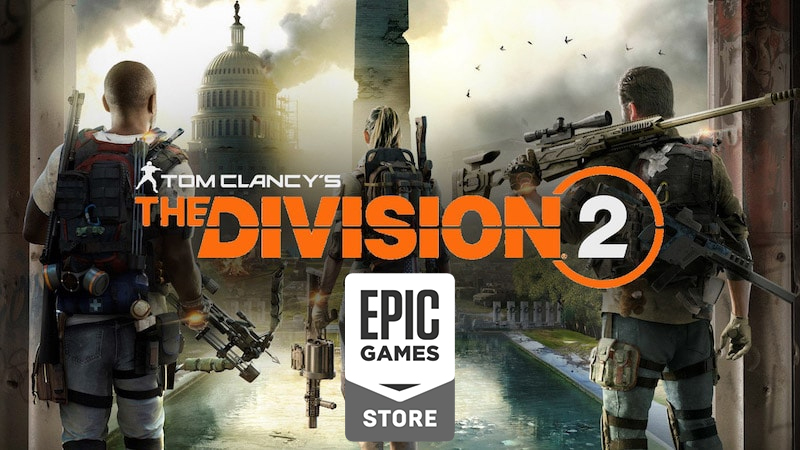 Ubisoft Returns to Epic Games Store - Sales on Big Titles and More