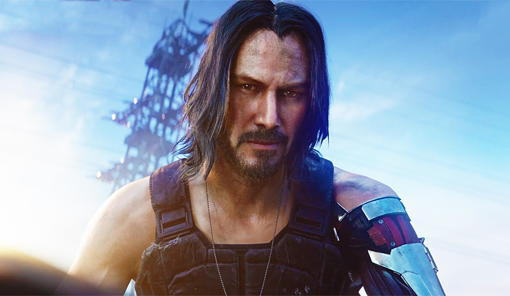 Amazon Black Friday Gaming Deals Include Cyberpunk 2077 and Other Unreleased Games