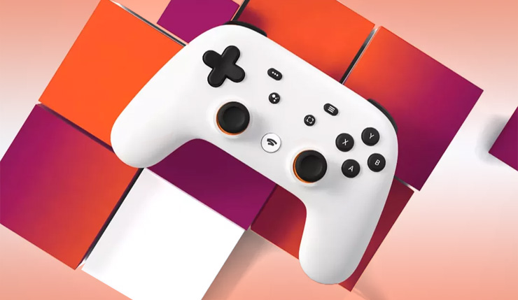 Stadia Connect To Drop Launch Info This Week Baldur S Gate