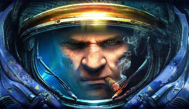 StarCraft
