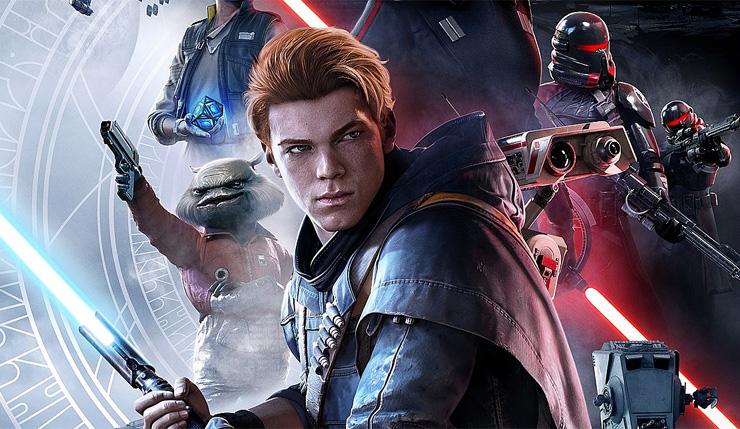 Star Wars Jedi Fallen Order Steam