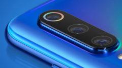 Xiaomi 64MP camera smartphone