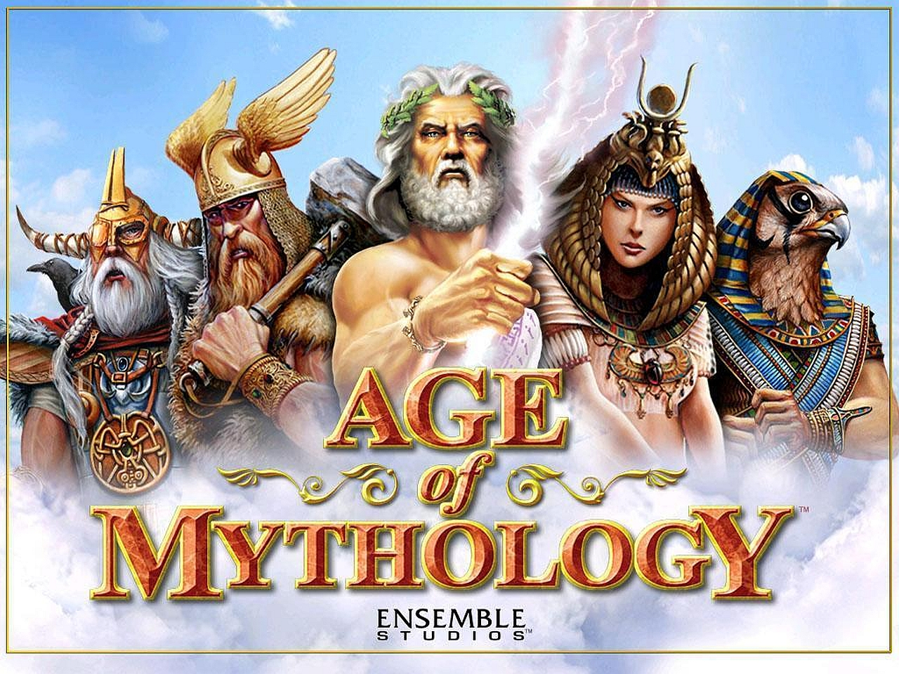 Age of Mythology Hasn't Been Forgotten, Says Microsoft's
