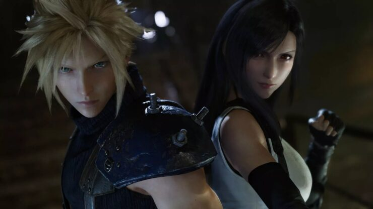 Square Enix President Says Final Fantasy VII Remake Has Been Developed with Cross-Gen in Mind