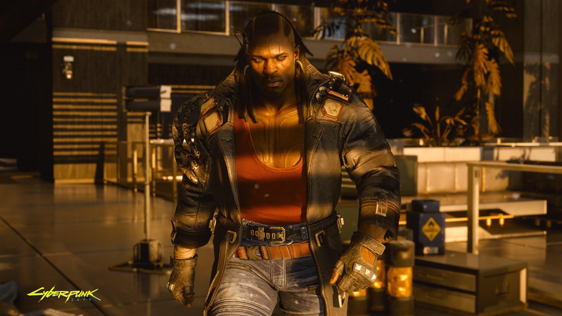 CDPR Releases More Cyberpunk 2077 E3 2019 Screenshots