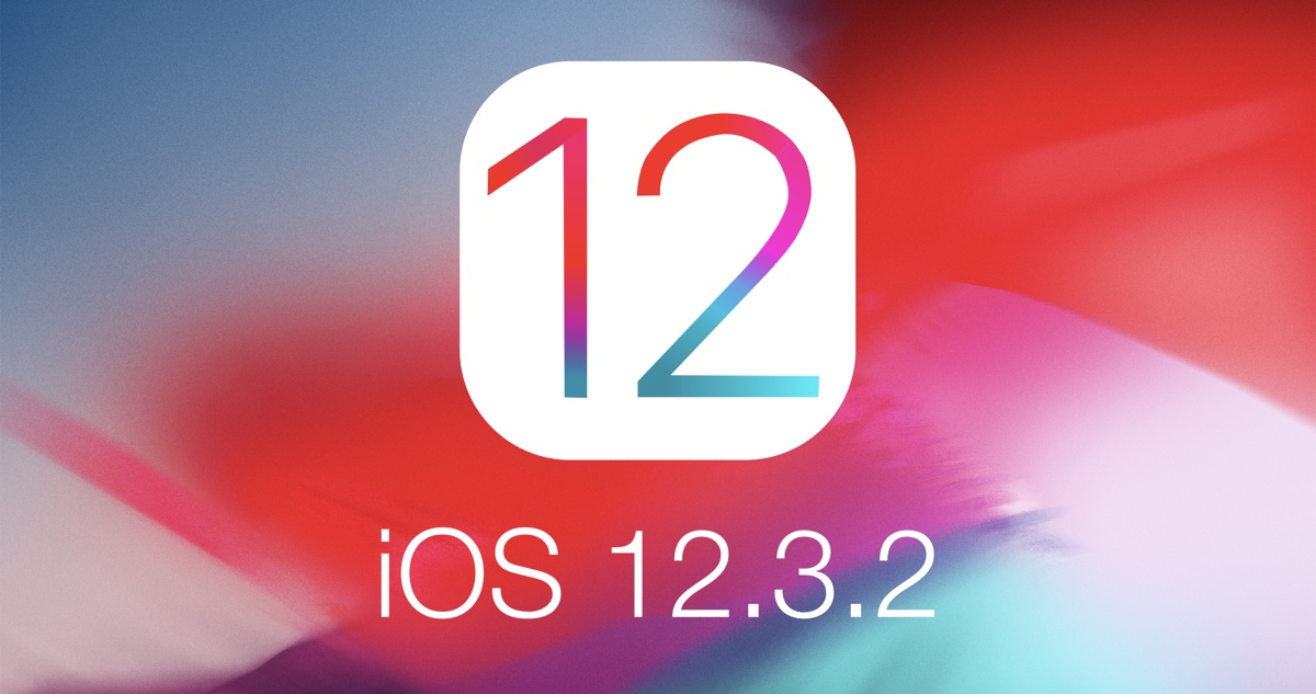 download iOS 12.3.2
