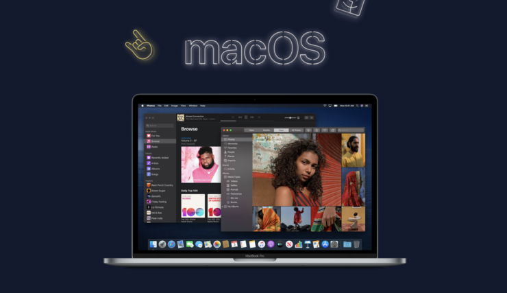 Download macOS 10.15 Catalina Beta
