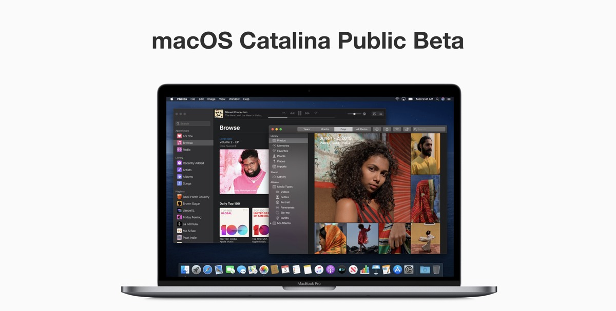 Download macOS Catalina Public Beta for Mac for Free - Here's how