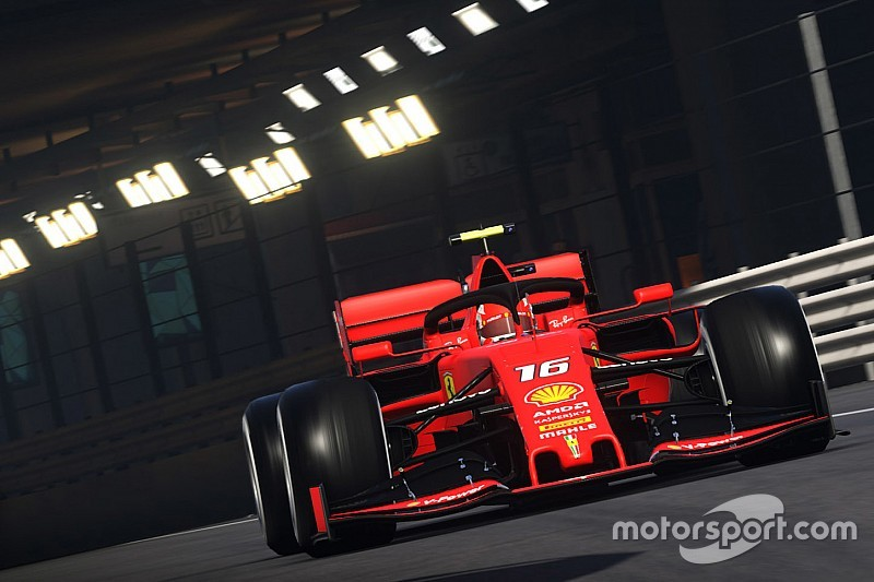New AMD Adrenalin 19 6 3 Driver is Optimized for F1 2019