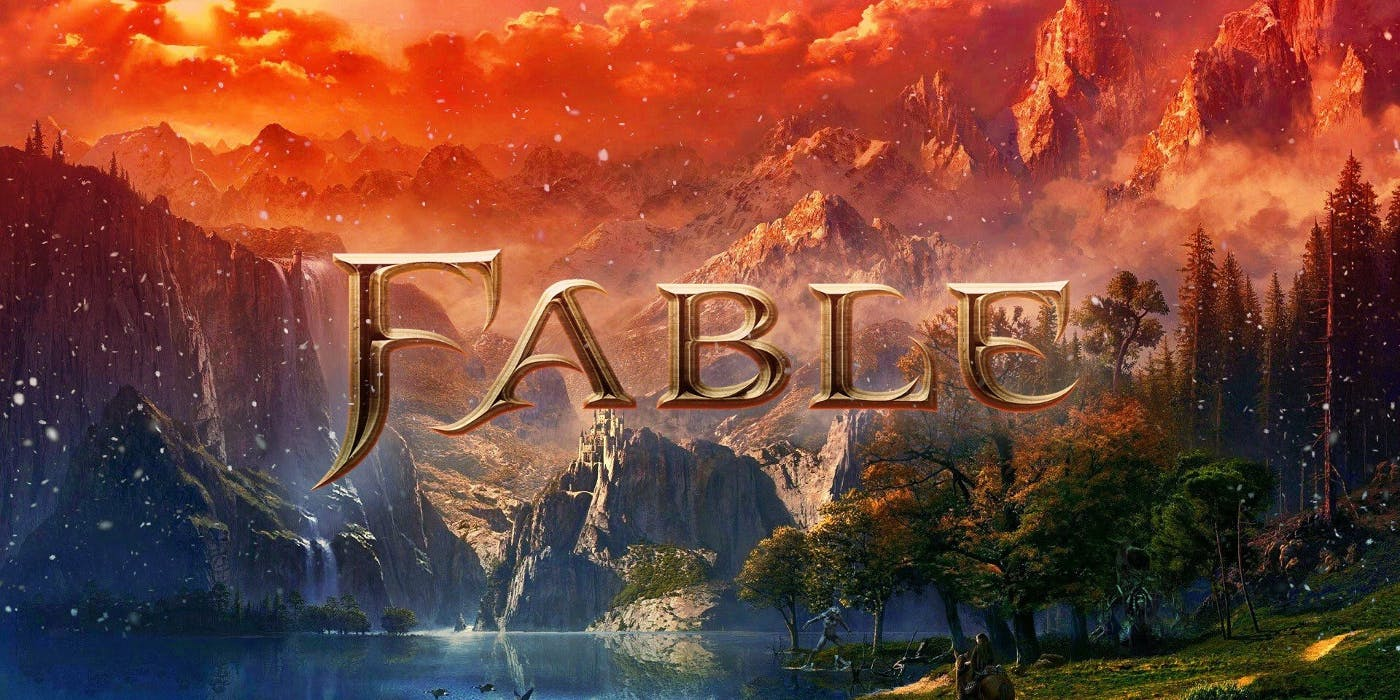 Fable IV Details Might Have Leaked