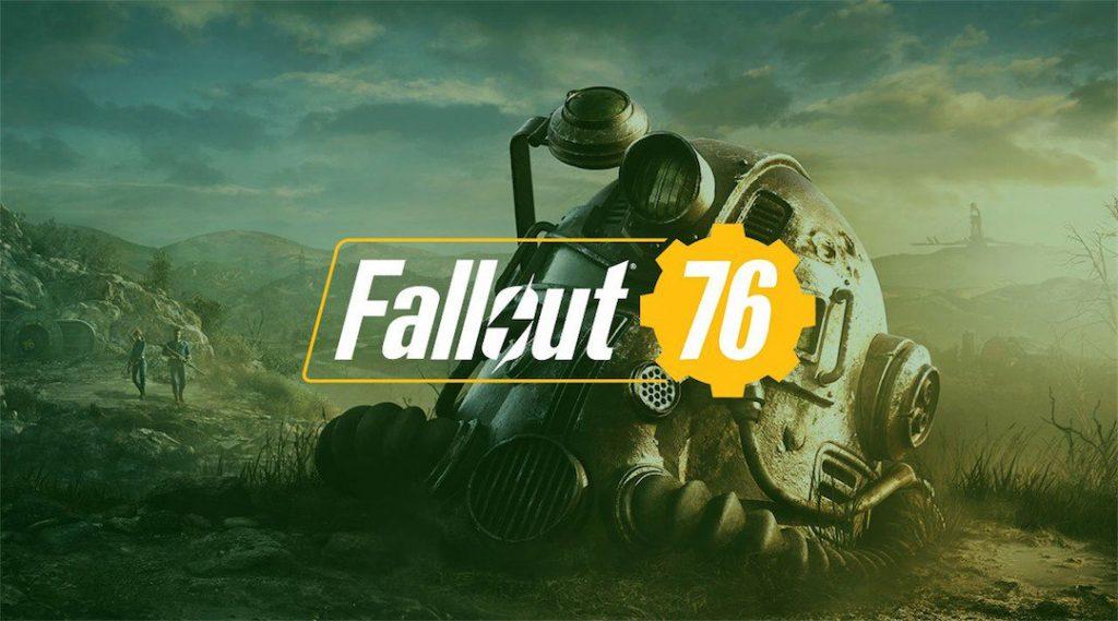 Fallout 76 patch 1.2.7