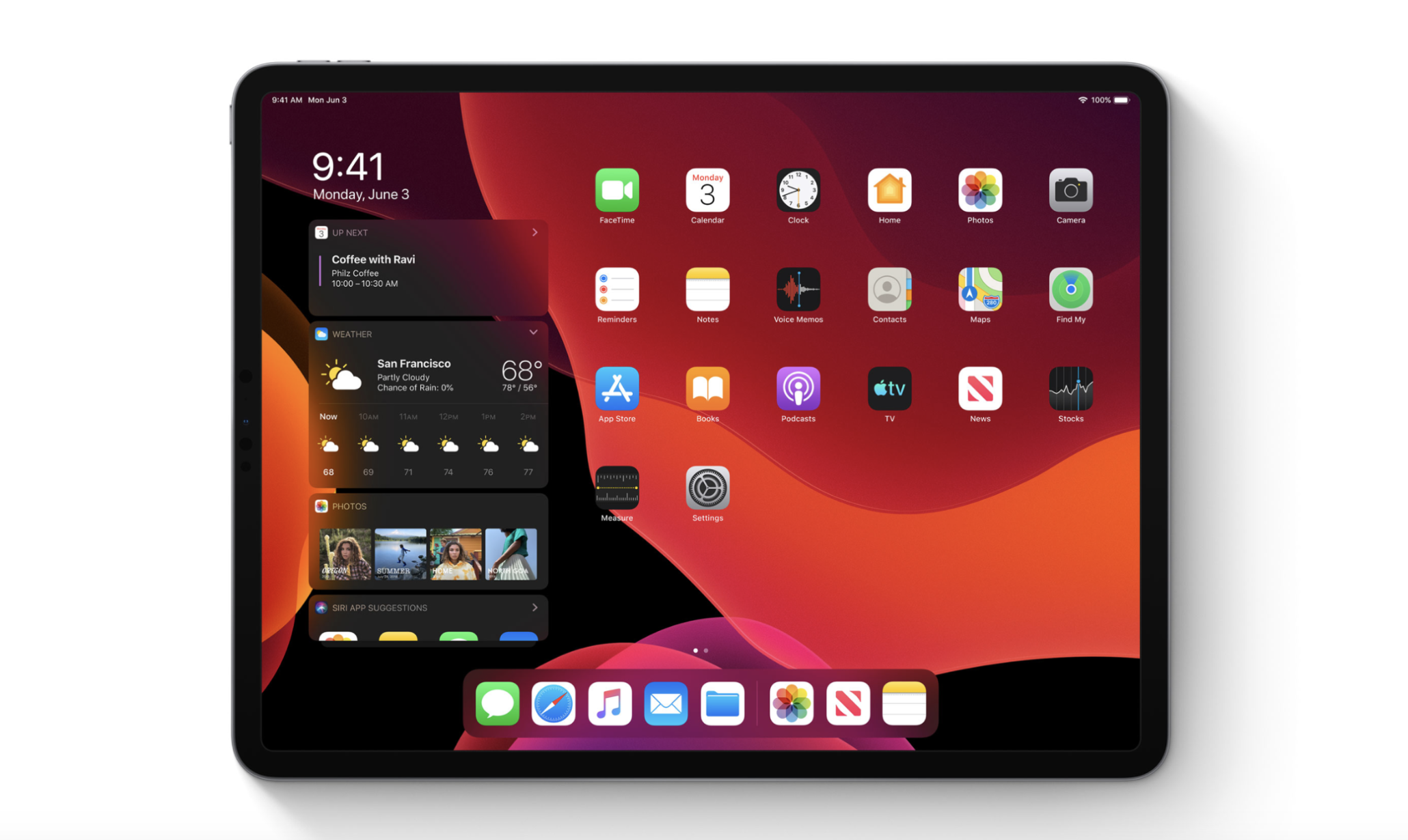 iPadOS 13 Features Mouse Support as an Accessibility Feature