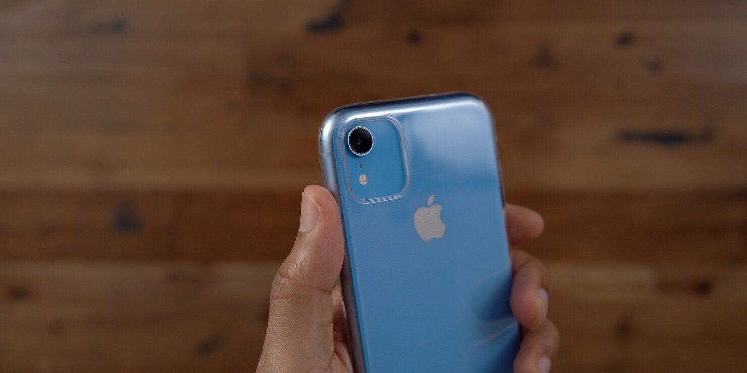 2019 iPhone XR Case