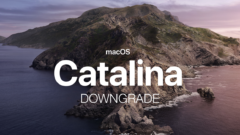 macos-catalina-downgrade