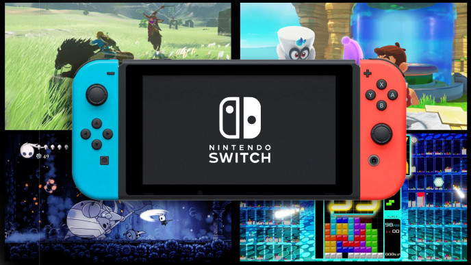 20+ New Nintendo Switch Game SKU Placeholders Have Been ...