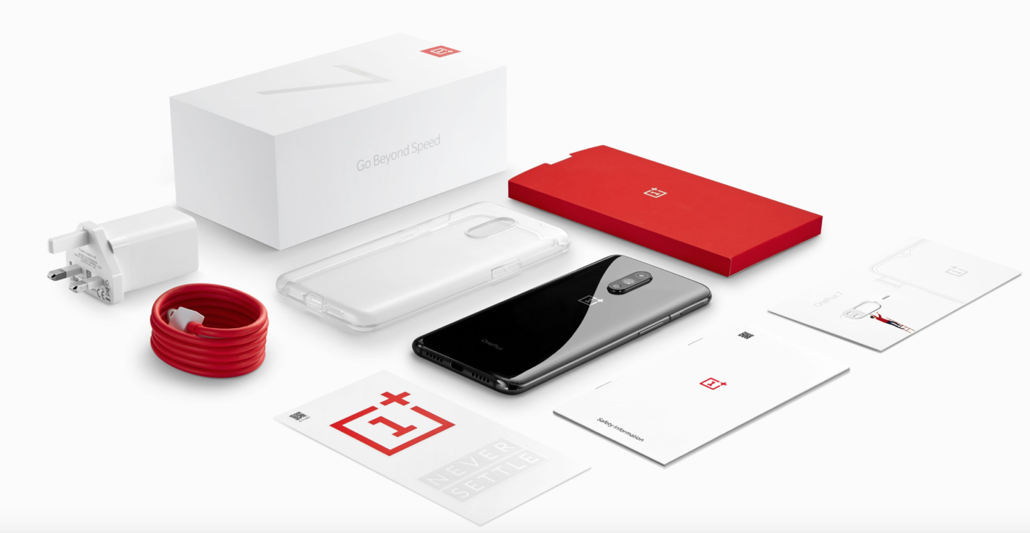 oneplus 7 discount deal