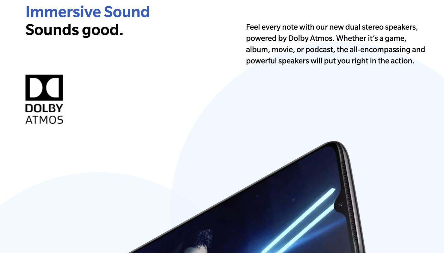 oneplus-7-sound