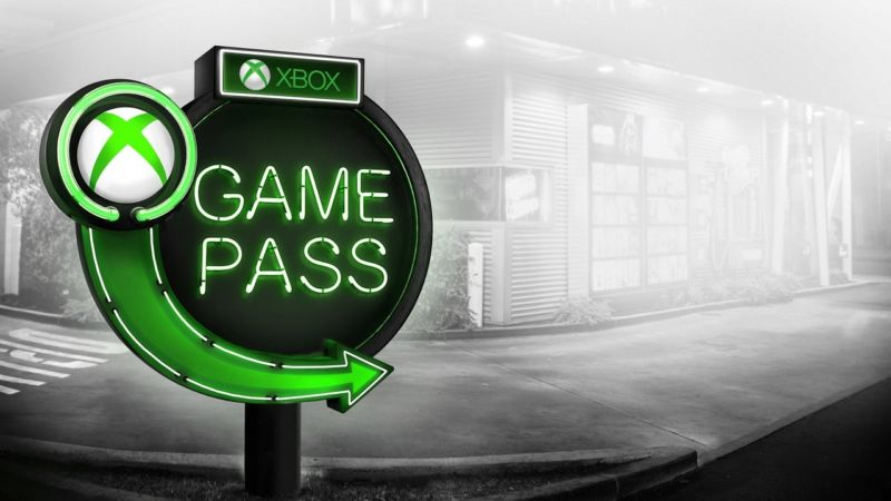 PC Xbox Game Pass Possibly Included With Xbox Game Pass