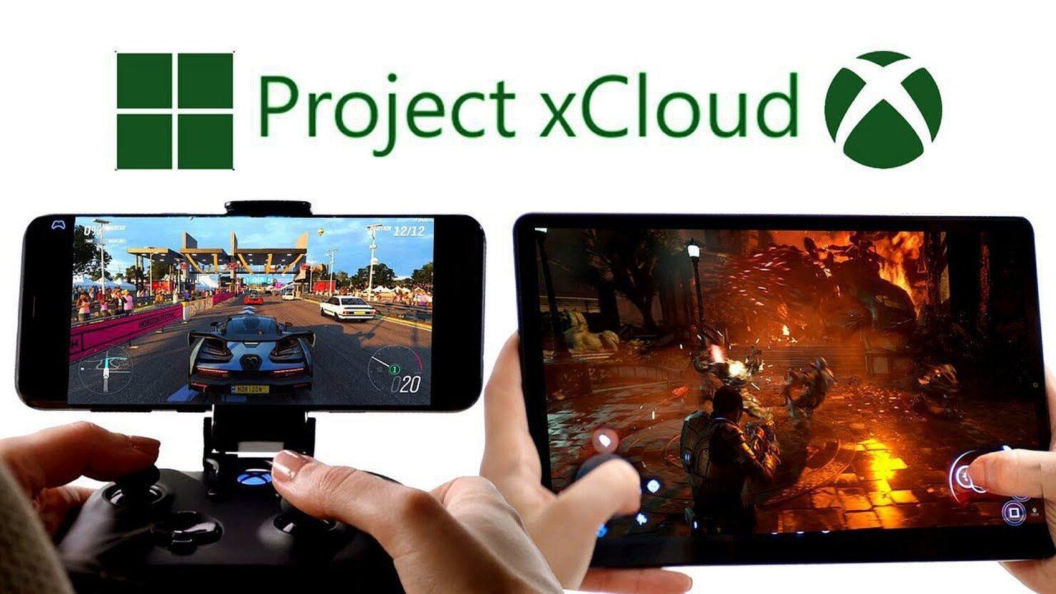 Project xCloud App Store