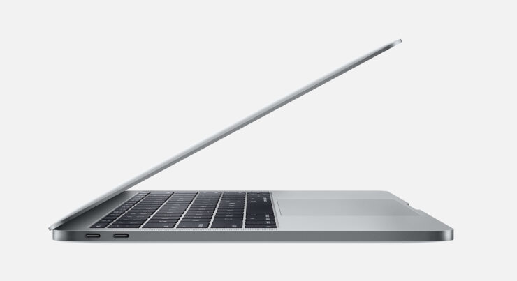 Unreleased MacBook Pro receives FCC approval