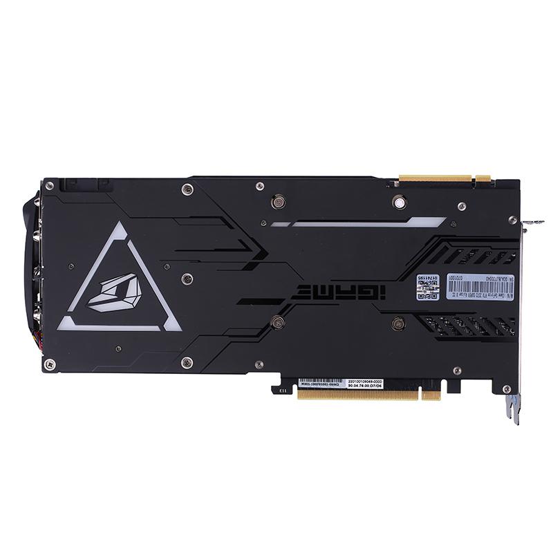 iGame GeForce RTX 2070 SUPER VULCAN X OC
