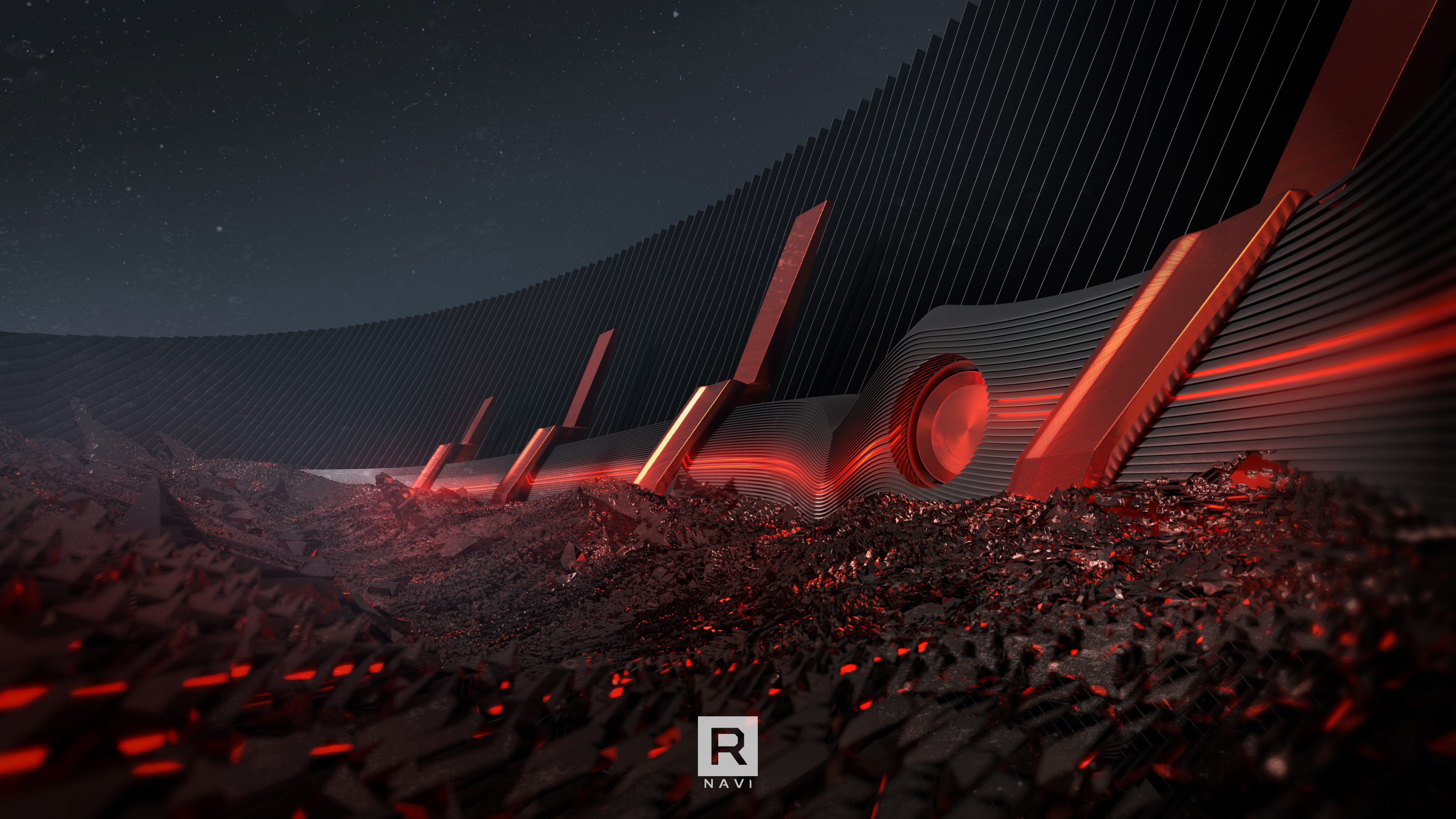 AMD Readies Navi 23 High-End 'NVIDIA Killer' GPU For Radeon RX Flagship, Alleges Rumor – Arrives Next Year With Ray Tracing Support