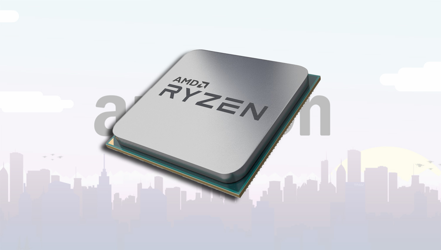 AMD's Powerful Ryzen 7 2700X and 2700 CPUs Are a Budget