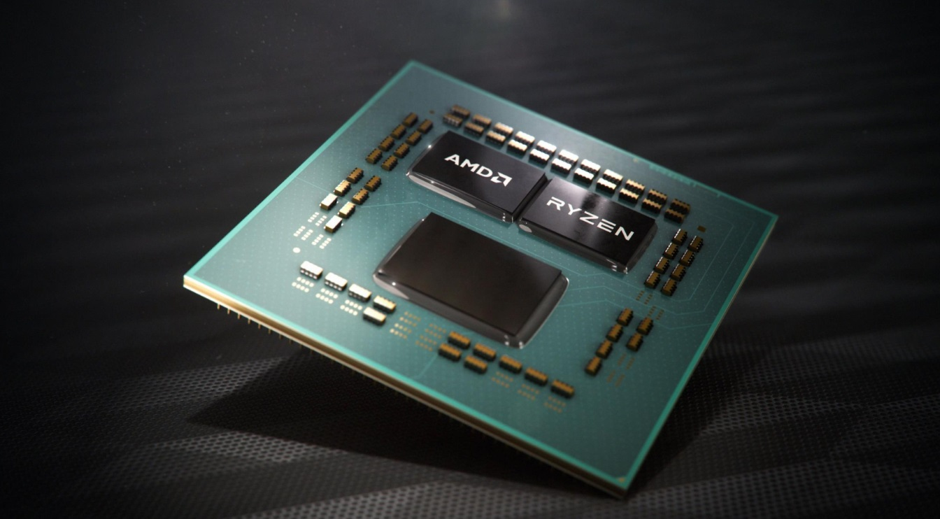 AMD Ryzen 7 3700X & Ryzen 5 3600X Review With ASRock X570 Taichi
